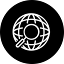 Community ssearch Icon