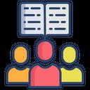Community Students Icon