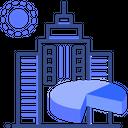 Company Report Icon