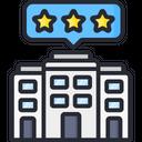 Company Review Icon
