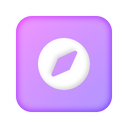 Colorful Glass Icon Pack Icon