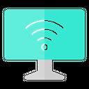 Computer Device Internet Icon