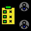 Condition Unfavorable Icon