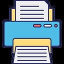 Confidential Information Icon