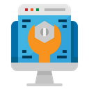 Configuration Setting Option Icon
