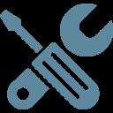 Configure Options Preferences Icon