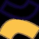 Confluence Technology Logo Social Media Logo Icon