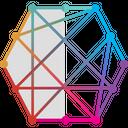 Connectdevelop Technology Logo Social Media Logo Icon