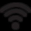 Wifi Network Internet Icon