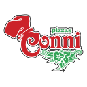 Conni Pizzas Logo Icon