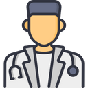 Consult Doctor Icon
