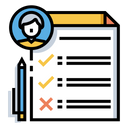 Consumer Behavior Profile Details Icon
