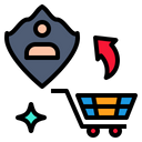 Consumerism Customer Purchaser Icon