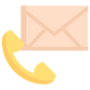 Contact Info Icon