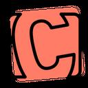 Contao Technology Logo Social Media Logo Icon