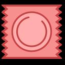 Contraception Condom Icon