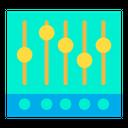 Option Setting Settings Icon