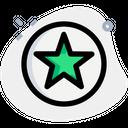 Converse Brand Logo Brand Icon