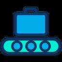 Conveyor Bag Icon