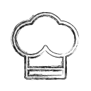 Cook Chef Cooking Icon