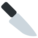 Cooking Hocho Knife Icon