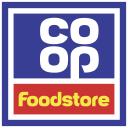 Coop Foodstore Logo Icon