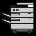Printer Copier Fax Icon