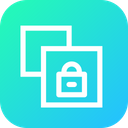 Copy Lock Window Icon