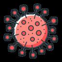 Corona Virus Covid Virus Icon