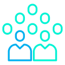 Corporate Users User Icon