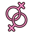 Couple Gender Couple Sex Icon
