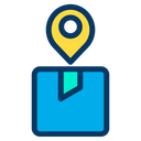 Courier Location Icon