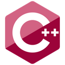 Cplusplus Original Icon