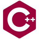 Cplusplus Plain Icon