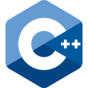 Cplusplus Technology Logo Social Media Logo Icon