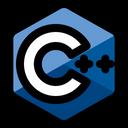 Cplusplus Technology Logo Social Media Logo Icon