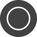 Create Circle Ellipse Icon