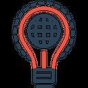 Creative Marketing Idea Icon