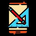 Creative Platform Icon