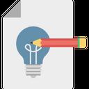Creative Product Design Icon