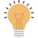 Creativity Idea Imagination Icon