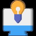 Creator Content Make Icon