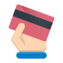 Payment Card Credit Card Icon