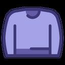 Crewneck Icon