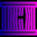 Criminal Jail Breaker Icon