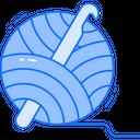 Crochet Icon