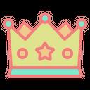 Crown Award Achievement Icon