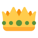 Crown Castle Clothing Icon