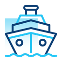 Travel Holiday Vacation Icon