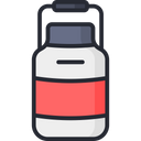 Cryogenic container Icon
